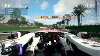 F1 2013: Giant Bomb Quick Look