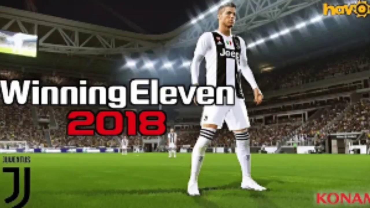 9b01197828 Winning Eleven 2012 MOD 2018 Android Offline 150 MB New Transfer Update