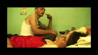 "DJ Bless - ""Black Tar Heroin"" feat. Jim Snooka & Sutter Kain"