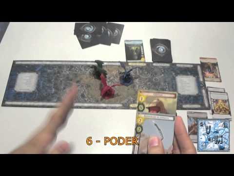 Blue moon legends juego de mesa rese a aprende a jugar for Viciados de mesa