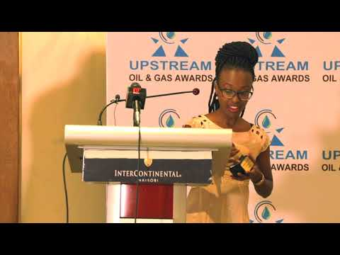 UPSTREAM OIL AND GAS AWARDS  Oilfield Services Company 2018 Highlights