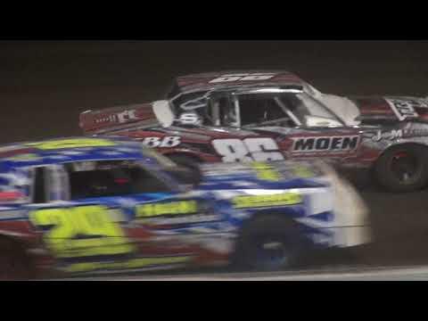 Nielsen Racing Britt 7-27-18