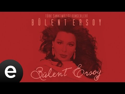 Bu Ne Sevgi Ah Bu Ne Izdırap (Bülent Ersoy) Official Audio #türksanatmüziği #bülentersoy