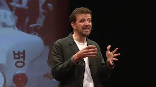 Natural Born Learners | Alex Beard | TEDxYouth@Manchester