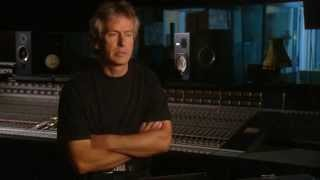 Tony Banks Interview from 'Genesis Songbook' DVD