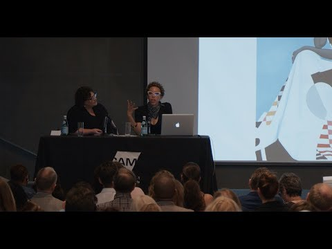 Artist Talk: Amy Sherald