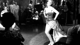 Affair in Trinidad (1952) - Rita Hayworth - Trinidad Lady