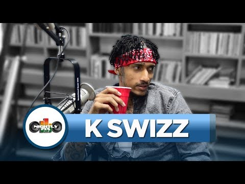 K Swizz talks making peace w/ Konshens + producers stealing his works & copying his style