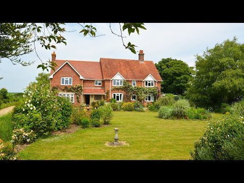 Isle of Wight Countryside Bed & Breakfast - Ford Farm House