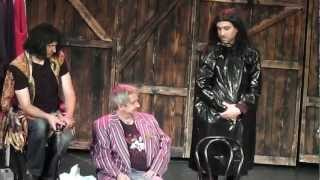 Partička [1080p HD] - Broadway - Mega Seznamka (5.část) - 17.6.12 (15:30)