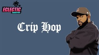 """vuclip *SOLD* Dr Dre X Ice Cube Hard West Coast Gangsta Type Beat Instrumental """"Crip Hop"""" [Prod. Eclectic]"""