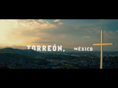 Una Vista De TORREÓN, MÉXICO