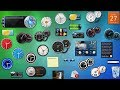 Customize Windows 10 Desktop - YouTube