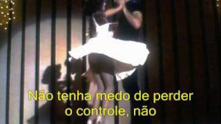 Dirty Dancing - Time of my life - Legendado