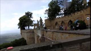 ホーエンツォレルン城