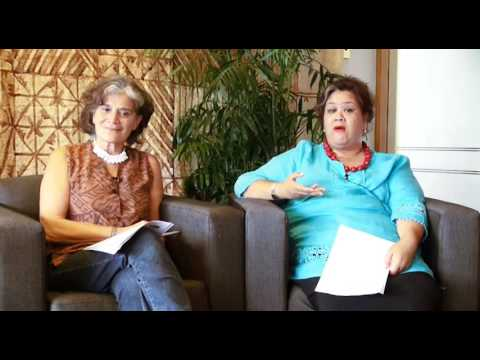 Samoan Language Debate 2014