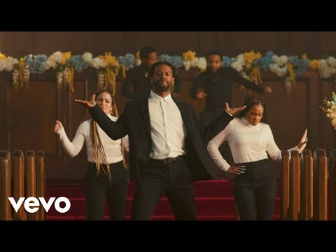 The Jacksons – Can You Feel It (Kirk Franklin Remix – Official Music Video) preview image