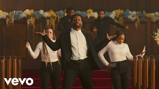 The Jacksons - Can You Feel It (Kirk Franklin Remix - Official Music Video)