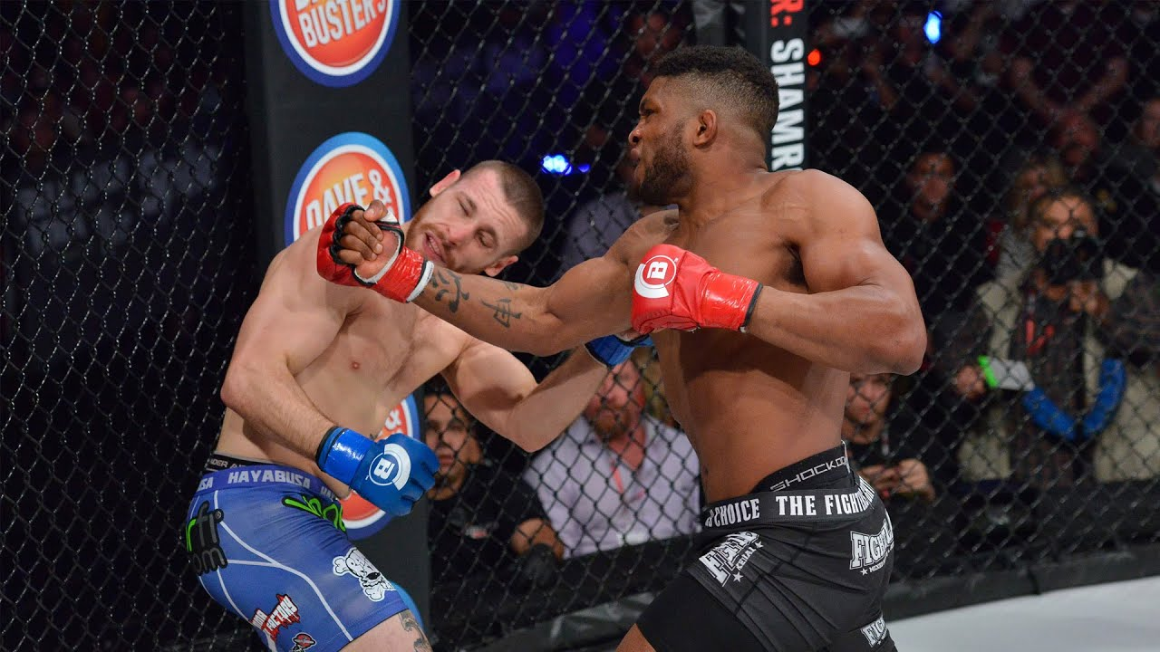 Bellator 158: What to Watch | Paul Daley vs Douglas Lima