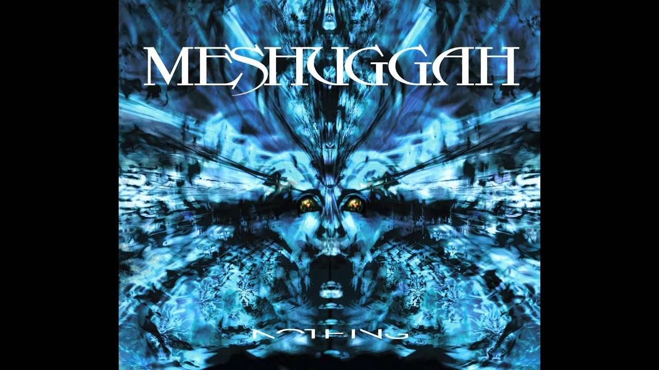 Meshuggah Spasm Hd With Lyrics