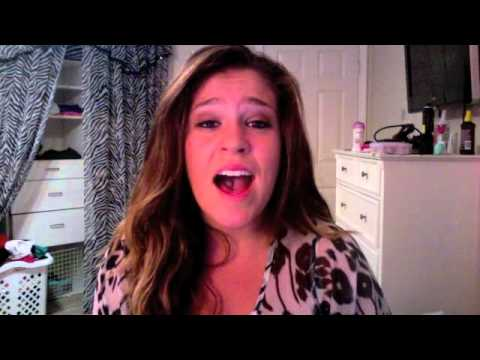 Learn How To Sing Alto - How To Sound Good When Singing - YouTube
