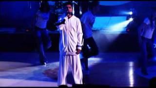 SHOXRUX UNDER CONTROL LIVE 2007