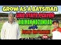 Watch raihan mazumdar with his life experiences by Biswajit Bhattacharjee.