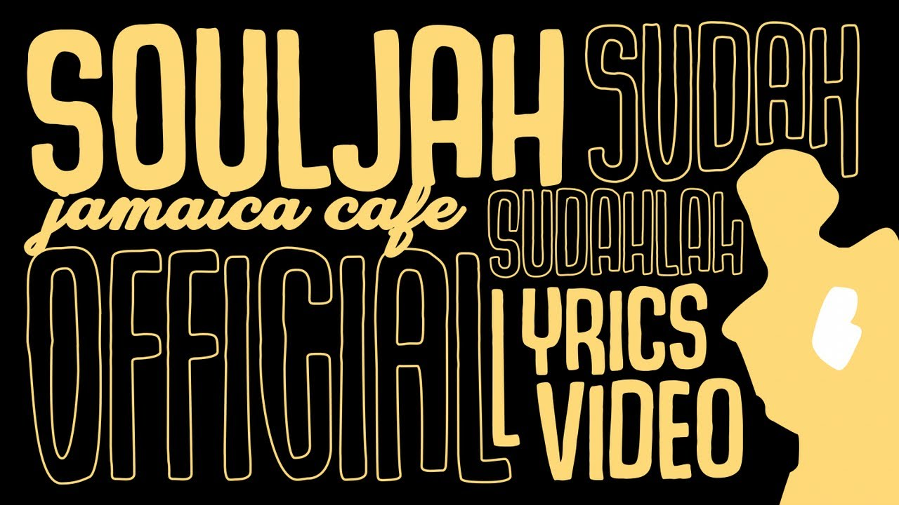 Jamaica Cafe - Sudah Sudahlah (Lyrics Video)