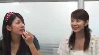 小田あさ美、ダサかったんですね(笑)マネキンの上~下までって・・・あ...