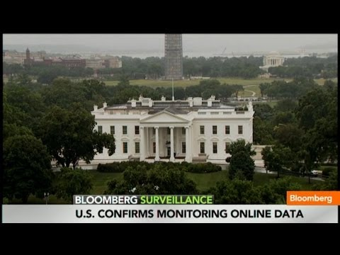 U.S. Confirms Data Mining in Search for Terrorists