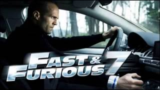 Fast & Furious 7 Soundtrack Mix Electro House & Trap Music
