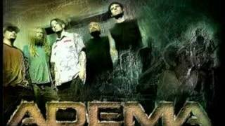 Watch Adema Do What You Want To Do video