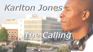 "Christian Rap - Karlton Jones ""The Calling"" (@KarltonJones)"