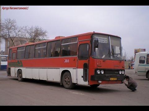 Омутнинск, Маршрут 100