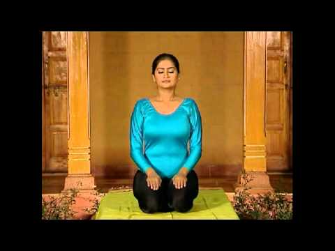 Bhramari & Omkar Yoga for Heart Disease