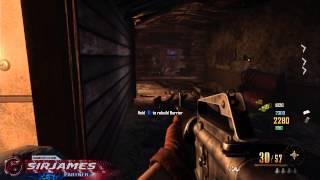 Black Ops 2 Buried Zombies Walkthrough Part 3 Dlc Vengeance