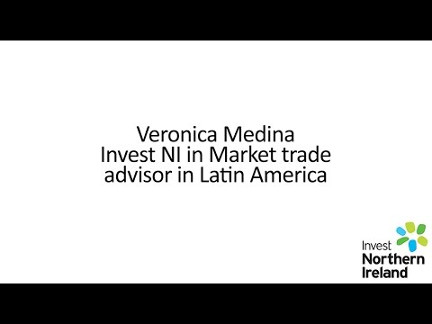 Doing Business in Latin America | Veronica Medina