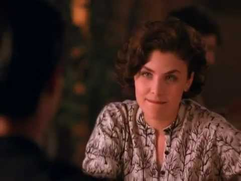 Dale Cooper and Audrey Horne's first meeting