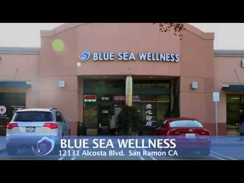 Blue Sea Wellness in San Ramon CA