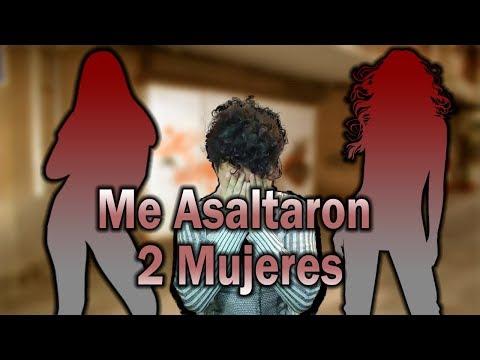 Fui asaltado por dos MUJERES StoryTime  Omares Tal Cual