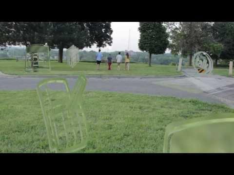 Kelly Kermode's 2013 GTA CHICAGO Video Application
