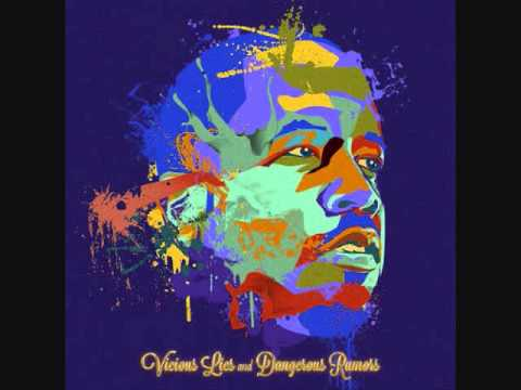 Big Boi - She Hates Me Ft. Kid Cudi