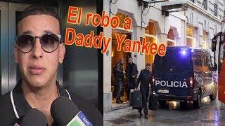 Le Roban Cadenas A Daddy Yankee Valoradas En Mas De 2 Millones De Euros