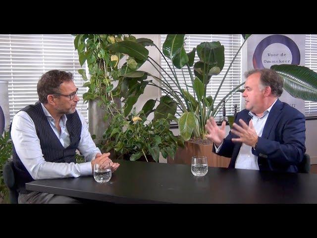 Hans Biesheuvel (ONL): Belangen echte ondernemers beter behartigen in Den Haag