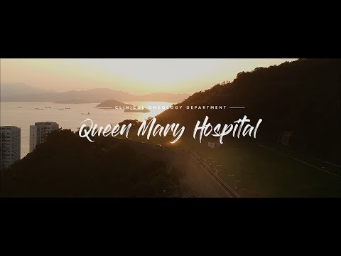 DJI Spark / Queen Mary Hospital