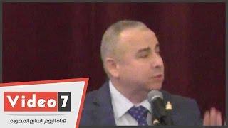 بالفيديو.. خبير دوائى: ليس لدينا أبحاث علمية حقيقية فى صناعة الدواء بمصر