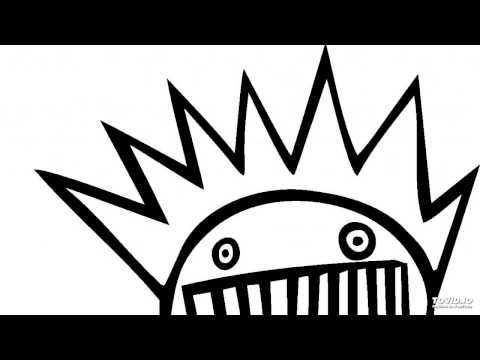 Ween - The Mollusk (MIDI version)
