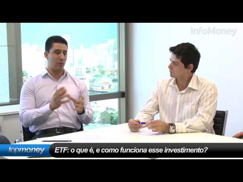 ETF: especialistas do Top Money comentam sobre investimento e suas vantagens