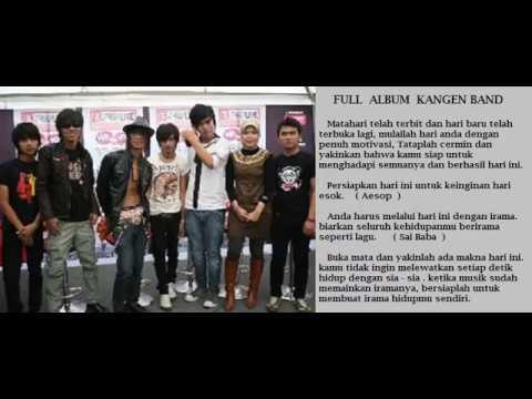 Kangen Band Full