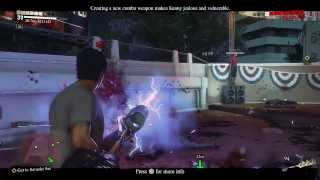 Deadrising 3 playthrough part 31 - Memory Lane, Single White Male